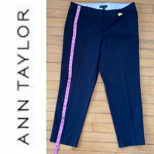2 for $15 EUC ANN TAYLOR ankle pant